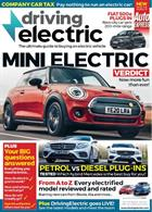 Driving Electric Magazine Issue NO 6