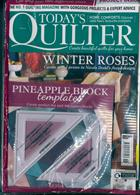 Todays Quilter Magazine Issue NO 58