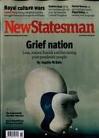 New Statesman Magazine Issue 13/03/2020