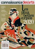 Connaissance Des Art Magazine Issue NO 788