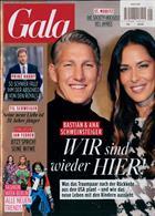 Gala (German) Magazine Issue NO 5