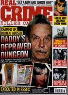 Real Crime Magazine Issue NO 61