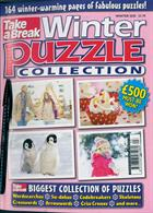 Tab Puzzle Collection Magazine Issue WINTER 20