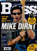 Bass Guitar Magazine Issue MAY 20