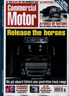 Commercial Motor Magazine Issue 12/03/2020