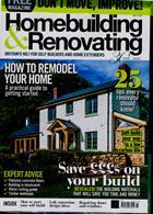 Homebuilding & Renovating Magazine Issue MAY 20