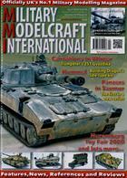 Military Modelcraft International Magazine Issue APR 20