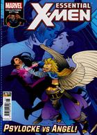 Essential X-Men Magazine Issue NO 26