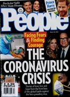 People Magazine Issue 30/03/2020