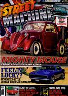 Street Machine Magazine Issue APR 20