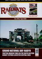 British Railways Illustrated Magazine Issue VOL29/7