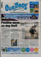 Our Dogs Magazine Issue 13/03/2020