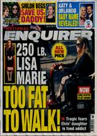 National Enquirer Magazine Issue 06/04/2020
