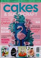 Cakes & Sugarcraft Magazine Issue NO 157