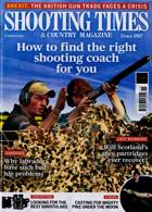 Shooting Times & Country Magazine Issue 11/03/2020
