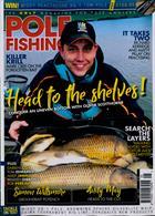 Pole Fishing Magazine Issue MAY 20