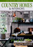 Country Homes & Interiors Magazine Issue MAY 20