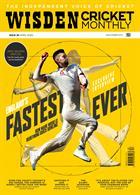 Wisden Cricket Magazine Issue APR 20