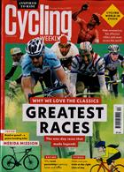 Cycling Weekly Magazine Issue 19/03/2020