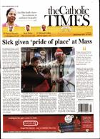 Catholic Times Magazine Issue 14/02/2020