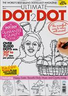 Ultimate Dot 2 Dot Magazine Issue NO 54