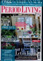 Period Living Magazine Issue MAY 20