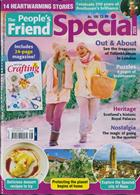 Peoples Friend Special Magazine Issue NO 186