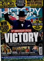 All About History Magazine Issue NO 89
