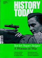 History Today Magazine Issue APR 20