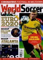World Soccer Magazine Issue APR 20