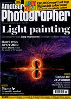 Amateur Photographer Magazine Issue 14/03/2020