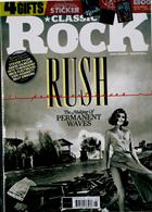 Classic Rock Magazine Issue NO 274