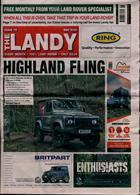 Landy Magazine Issue MAY 20