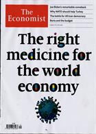 Economist Magazine Issue 07/03/2020