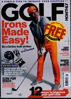 Golf Monthly Magazine Issue MAY 20