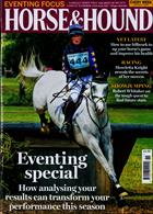 Horse And Hound Magazine Issue 12/03/2020
