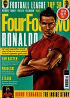 Fourfourtwo Magazine Issue MAY 20