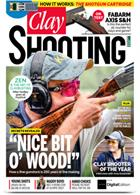 Clay Shooting Magazine Issue MAY 20