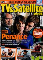 Tv & Satellite Week  Magazine Issue 14/03/2020