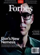 Forbes Magazine Issue MAR 20