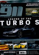 Total 911 Magazine Issue NO 190