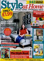 Style At Home Magazine Issue MAY 20