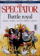 Spectator Magazine Issue 07/03/2020