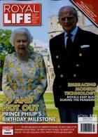 Royal Life Magazine Issue NO 47