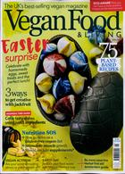Vegan Food And Living Magazine Issue APR 20