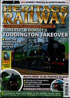 Heritage Railway Magazine Issue NO 265