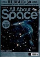 All About Space Magazine Issue NO 102