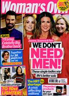 Womans Own Magazine Issue 23/03/2020