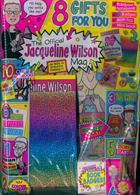 Jacqueline Wilson Magazine Issue NO 167
