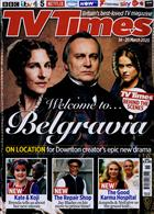 Tv Times England Magazine Issue 14/03/2020